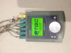 Продам измерительный прибор свервысоких температур TQC curve x-2